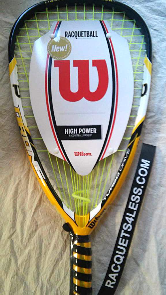 Wilson drone