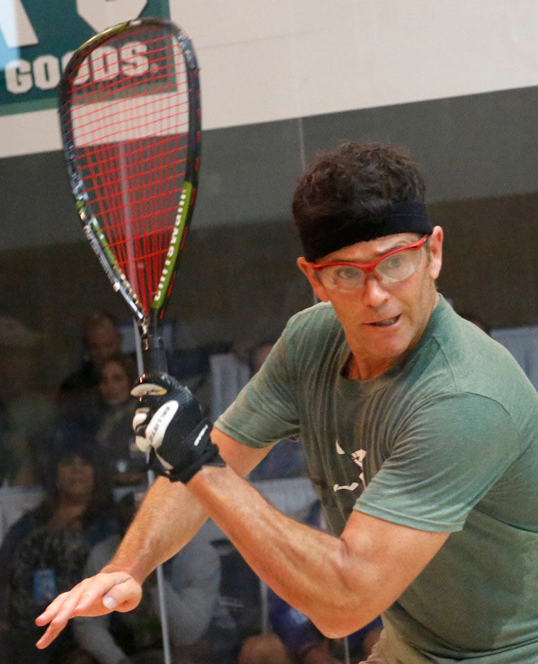 Cliff Swain Racquets at Racquets4Less.com