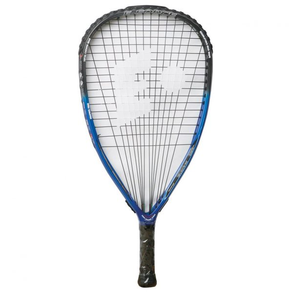 E-Force Bedlam Stun 160 Racquetball Racquet