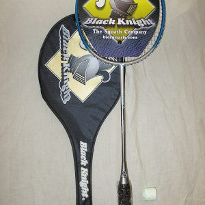 Black Knight Stinger Ti Badminton Racket - Racquets4Less.com
