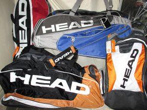Head-Racket-Bags