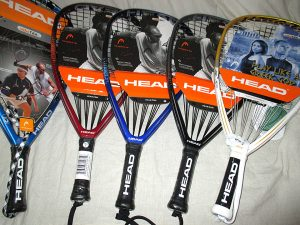 Head-Youtek-Series-Racquetball-Rackets,-Royal-Flush-170,-Scorpion-170,-Cobra-180,Black-Widow-160,-Aries-175