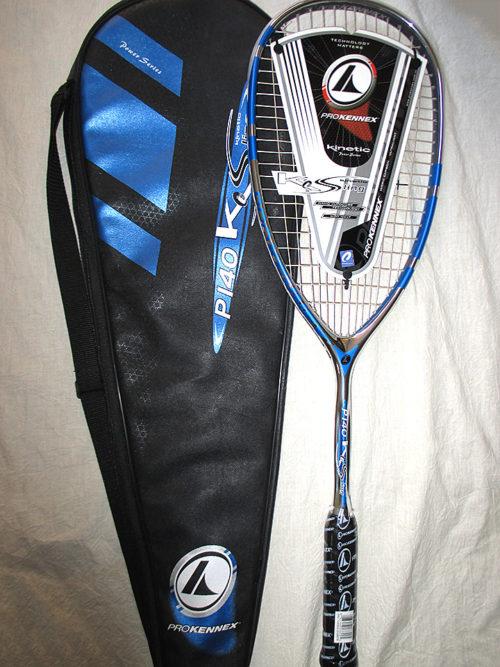 ProKennex P140 Sling Squash Racket - Racquets4Less.com