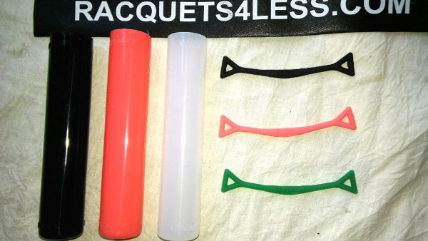 Racquets4Less Aftermarket Racquetball Rubber Grips