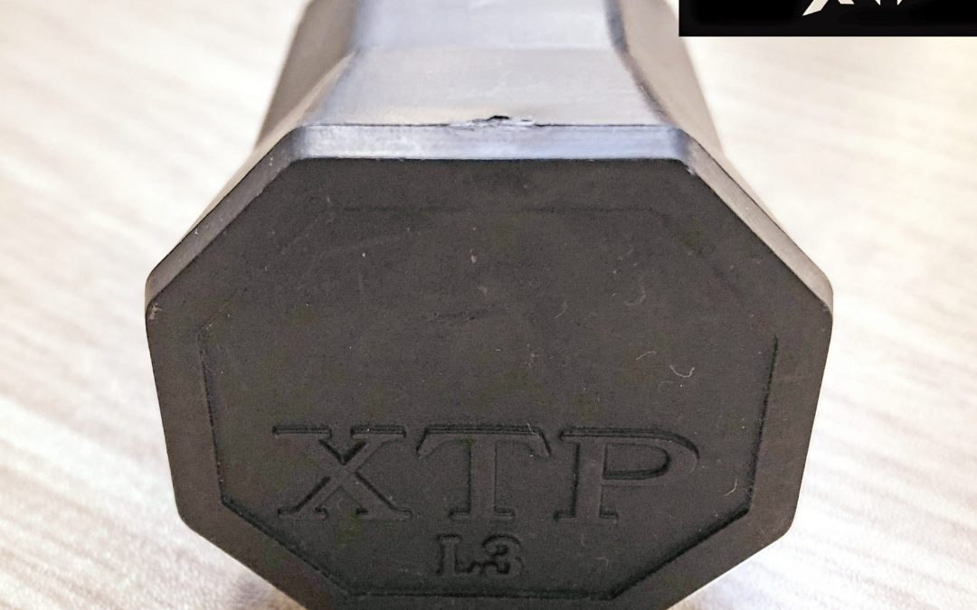 XTP Xtended Tennis Product is Featured review in Tennis Industry Magazine June 2019